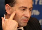 Не успел Черновецкий толком раскрутить свой «лохотрон», как Томенко уже настучал куда надо