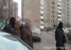 УБОП расстроил киевского бизнесмена, взявшего в заложники немцев. Фото