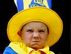 УЕФА будет смотреть за поведением украинских болельщиков в время матча Украина - Греция