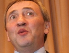 Историческая встреча двух неадекватных политиков произошла в аэропорту «Борисполь»