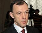 Литвин ушел в отпуск потому как на него давят по делу Гонгадзе /Кожемякин/