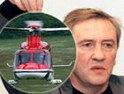 У Черновецкого хотят использовать вертолеты в роли городского такси