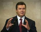 Янукович: Это не наше дело...