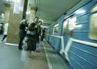 В киевском метро праздник. Поезда будут ходить чаще