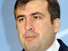 Саакашвили пришлось помахать лопатой в Киеве