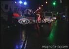 На Бориспольской женщина попала под микроавтобус. Врачи не смогли вытащить ее с того света. Фото
