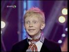 Этис, атис, аниматис. «Волшебный кролик» из Белоруссии свалился со сцены и кое-что себе сломал