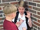 Российский подросток, угрожая сломать велосипед, изнасиловал 8-летнего мальчика