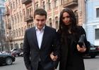 Невестка Ющенко и дочка Тимошенко испугались гриппа и свалили из Украины