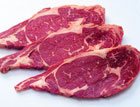 С прилавков украинских магазинов исчезнет норвежское мясо