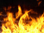 В Мелитополе алкаши сожгли собутыльницу