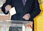Выборы-2010. Украинцы не хотят, чтобы ими рулил сидевший Президент