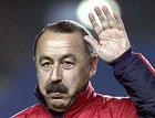 Газзаев не вернулся с «Динамо»  в Киев
