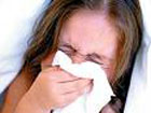 От гриппа в Украине умерли уже почти 400 человек