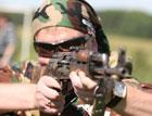 Российские пограничники застрелили украаинца
