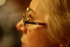 Министр Денисова пришла на заседание Кабмина в недешевых очках от Christian Dior. Фото