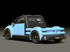 Автомобиль будущего представила компания Nissan. Фото