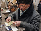 Закон о повышении соцстандартов увеличит депутатам пенсию на 1000 гривен, а простые пенсионеры остались с носом