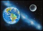 Японцы нашли вулкан на Луне