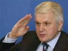 Литвин объявил благодарность Лавриновичу. За добросовестную работу