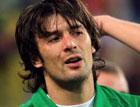 Шовковский лидирует в опросе УЕФА