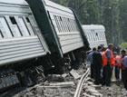 Взорваны железнодорожные пути под поездом «Тюмень-Баку»