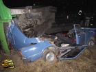 Жестокая авария на Хмельнитчине. Среди погибших есть ребенок. Фото
