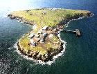 На острове Змеиный решили устроить общественную свалку