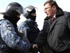 НБУ не хочет, что бы его охраняли только орлы Луценко