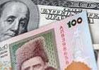 В ноябре гривна отвоевала у бакса 1,4%
