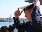 Россия выводит часть Черноморского Флота из Крыма