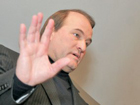 Полковник Медведчук капитану Ющенко не товарищ