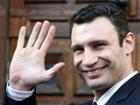 Без тени смущения. Виталька Кличко сравнил себя с Мохаммедом Али