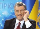 Ющенко не стал изменять себе. И всучил бразильскому президенту свечу и лопату