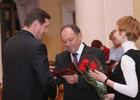 Более сотни киевлян одним махом отхватили награды