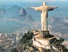 Украинцы теперь без проблем могут посетить карнавал в Рио-де-Жанейро