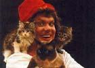 Куклачеву очень не понравилось, что его называют «зоофилом». Клоун решил идти в суд