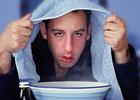 На Львовщине вторая волна эпидемии. За сутки гриппом заболели более тысячи человек