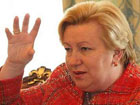 Тимошенко превратила бюджет страны в собственную кассу для раздачи конфет избирателям /Ульянченко/
