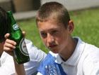 Алкоголь теперь будут отпускать по паспортам