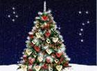 В канун Нового года усиливают охрану елок