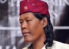 В Индонезии нашли человека необычайно огромного роста. Фото