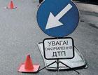 ДТП в Винницкой области. Выжили только двое