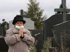 В Украине от гриппа и ОРВИ умерли 460 человек