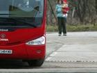 Киевские власти запретят автобусам «косить» под маршрутки