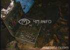 Киевлянин сгорел в собственном гараже. Эксперты считают, что это спланированное убийство. Фото