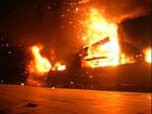 В ночном клубе Перми заживо сгорели более сотни человек