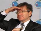 Немыря в Вашингтоне клянчит денег у МВФ