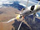 Virgin Galactic построила космический корабль для туристов. Все на борт
