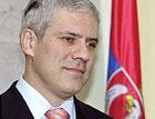 Президент Сербии оштрафовали за пьянку